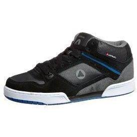 Airwalk DANGUS Sneaker black/blue