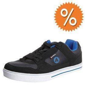 Airwalk FREEEDOM SQUARE Sneaker black/blue