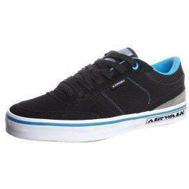 Airwalk GUNMAN BMX Sneaker black/ blue