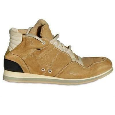 Alberto Fasciani - Sneakers Hirschleder Ankle