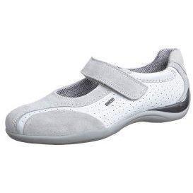 ara STOCKHOLM Sneaker low kiesel/bianco
