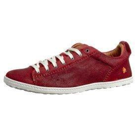 Art QWERTY Sneaker low red