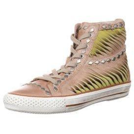 Ash KIDSUEDE CAMEL/ KIDSUEDE Sneaker high yellow