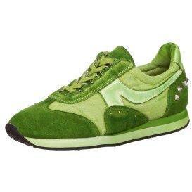 Ash SPIKE Sneaker low apple green