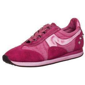 Ash SPIKE Sneaker low fuchsia