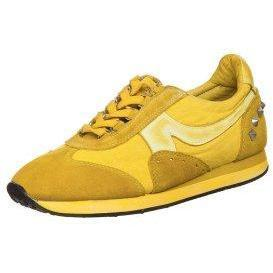 Ash SPIKE Sneaker low yellow