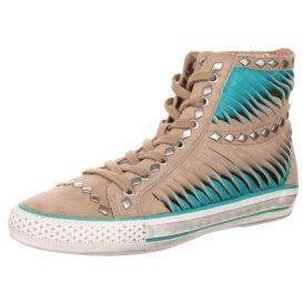 Ash VANILLA Sneaker high nocciola/aqua