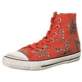 Ash VIBRATION Sneaker high orange