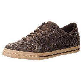 ASICS AARON CV Sneaker brown/dark brown