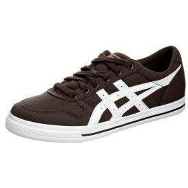 ASICS AARON CV Sneaker brown/white