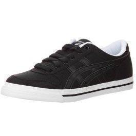 ASICS AARON CV Sneaker low black