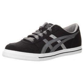 ASICS AARON CV Sneaker low black/dark grey