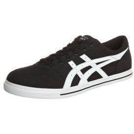 ASICS AARON CV Sneaker low black/white