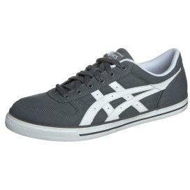 ASICS AARON CV Sneaker low dark grey/white