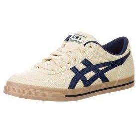 ASICS AARON CV Sneaker low offwhite/navy