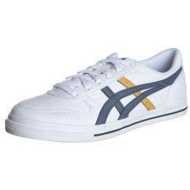 ASICS AARON CV Sneaker low white/mist blue