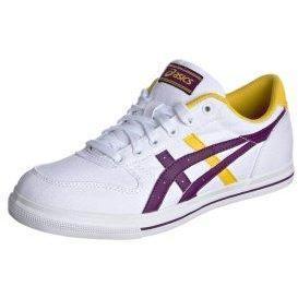 ASICS AARON CV Sneaker low white/purple