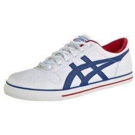 ASICS AARON CV Sneaker weiß/blau