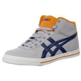 ASICS AARON MT CV Sneaker high light grey/navy