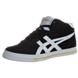 ASICS AARON MT CV Sneaker high onyx/white