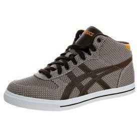 ASICS AARON MT CV Sneaker light brown
