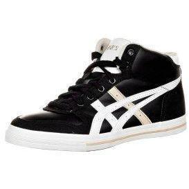 ASICS AARON MT Sneaker high black/white
