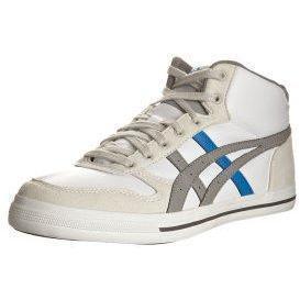 ASICS AARON MT Sneaker high white/light grey
