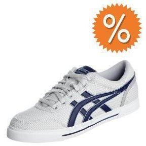 ASICS AARON PLUS CV Sneaker low grey/navy