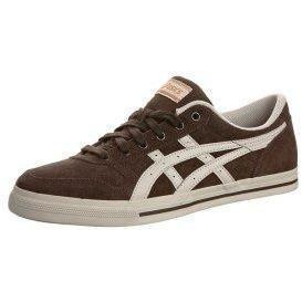 ASICS AARON Sneaker brown/off white