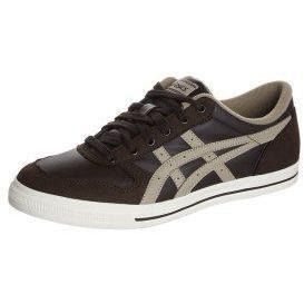 ASICS AARON Sneaker coffee bean/incense