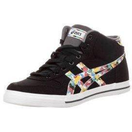ASICS AARON Sneaker high black/multi