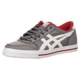 ASICS AARON Sneaker low grey/offwhite