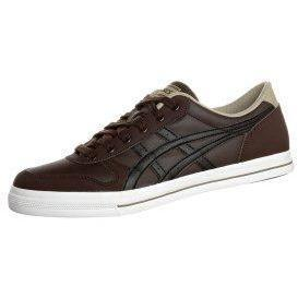 ASICS AARON Sneaker low seal brown/black