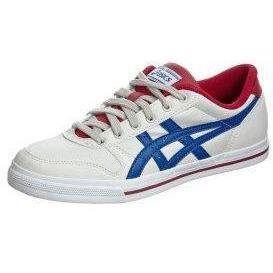 ASICS AARON Sneaker off white/classic blue