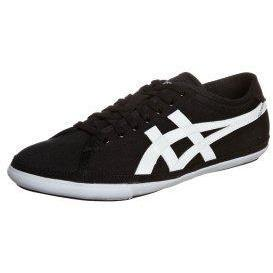 ASICS BIKU CV Sneaker low black/white