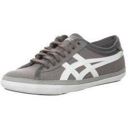 ASICS BIKU CV Sneaker low grey/white