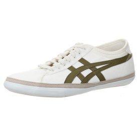 ASICS BIKU CV Sneaker offwhite/olive