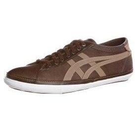 ASICS BIKU LE DX Sneaker low chocolate brown/tan