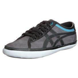 ASICS BIKU LE DX Sneaker low dark grey/black