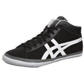 ASICS BIKU MT Sneaker high black/white