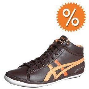 ASICS BIKU MT Sneaker high brown/orange