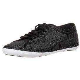 ASICS BIKU Sneaker black
