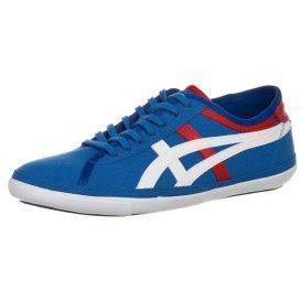 ASICS BIKU Sneaker blue/white