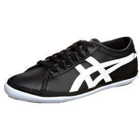 ASICS BIKU Sneaker low black/offwhite