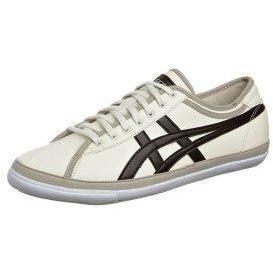 ASICS BIKU Sneaker low off white/brown