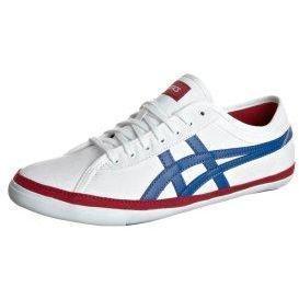 ASICS BIKU Sneaker low white/blue
