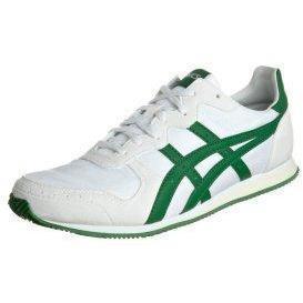 ASICS CORRIDO Sneaker low white/green