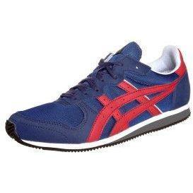 ASICS CORRIDO Sneaker navy/red