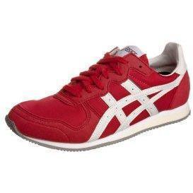 ASICS CORRIDO Sneaker red/white