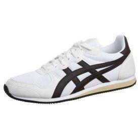 ASICS CORRIDO Sneaker white/dark brown